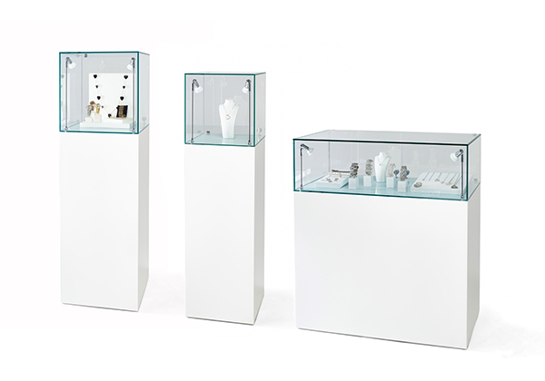 Modern Exhibition Stand Uk : Exhibition plinths and display from
