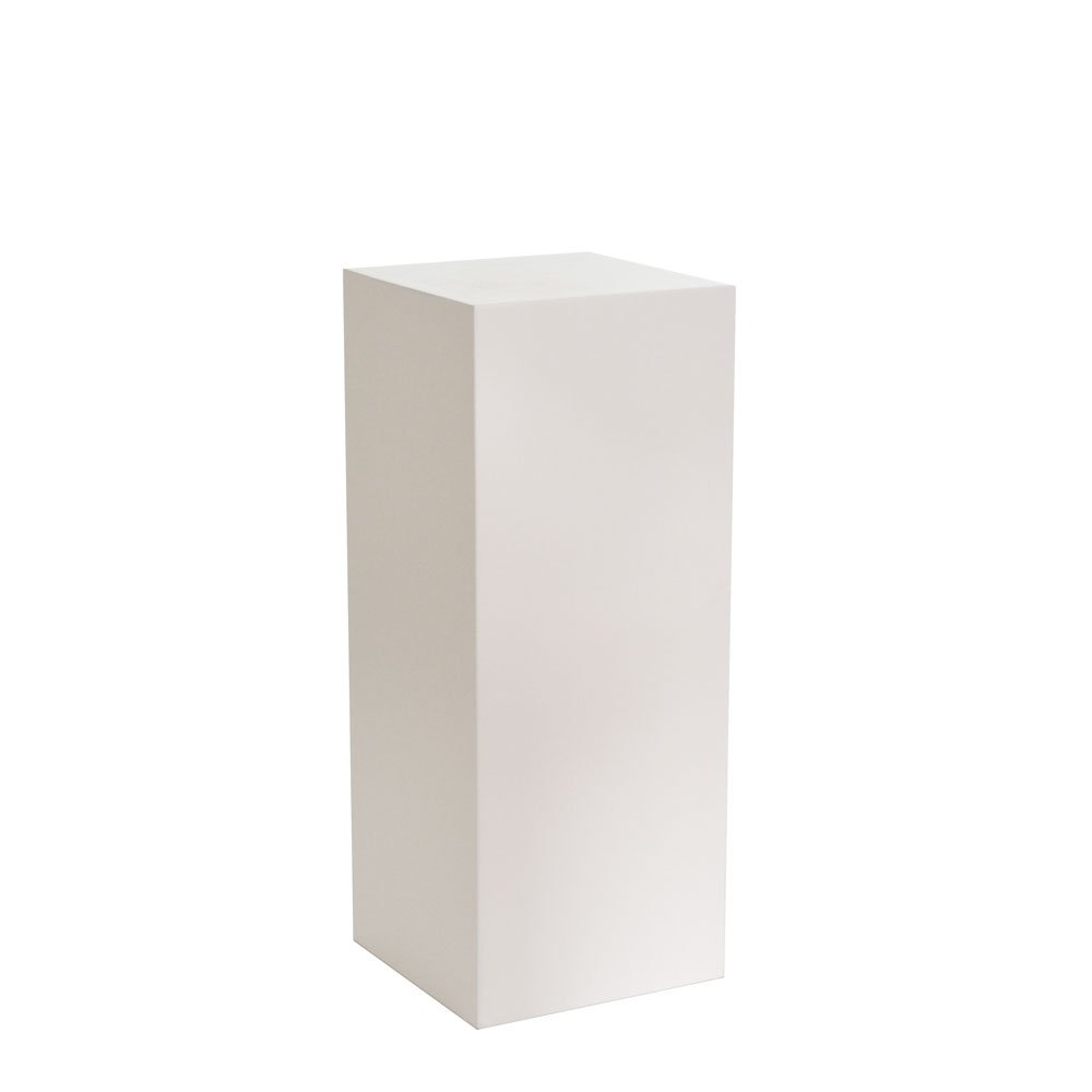 Exhibition Display Plinths : Exhibition plinths and display from