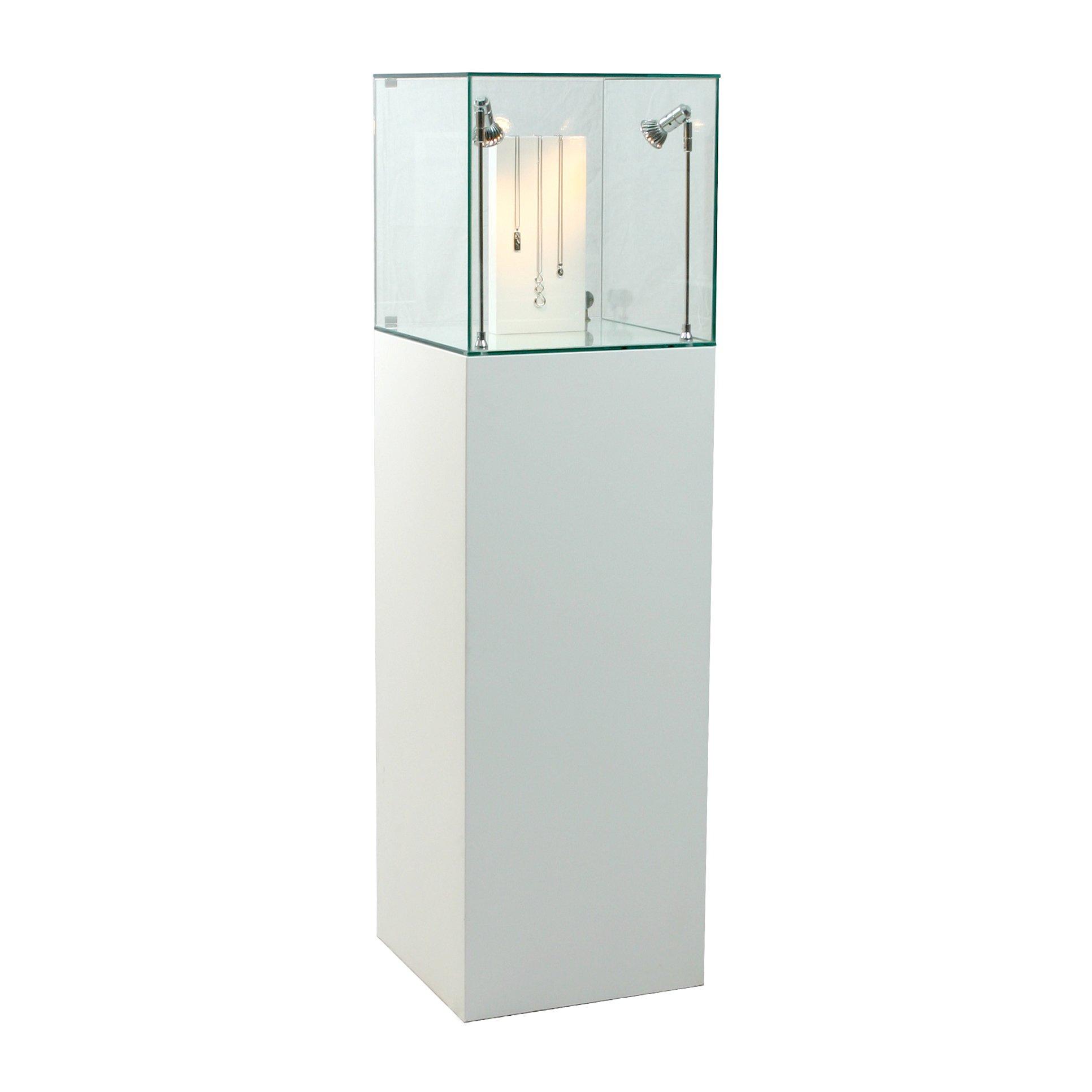 Glass Display Cabinet 40cm
