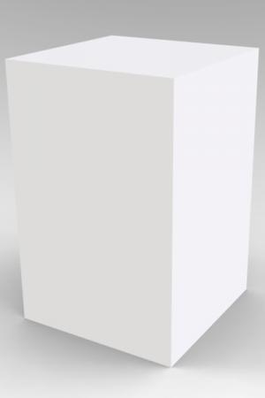 60cm Plinths