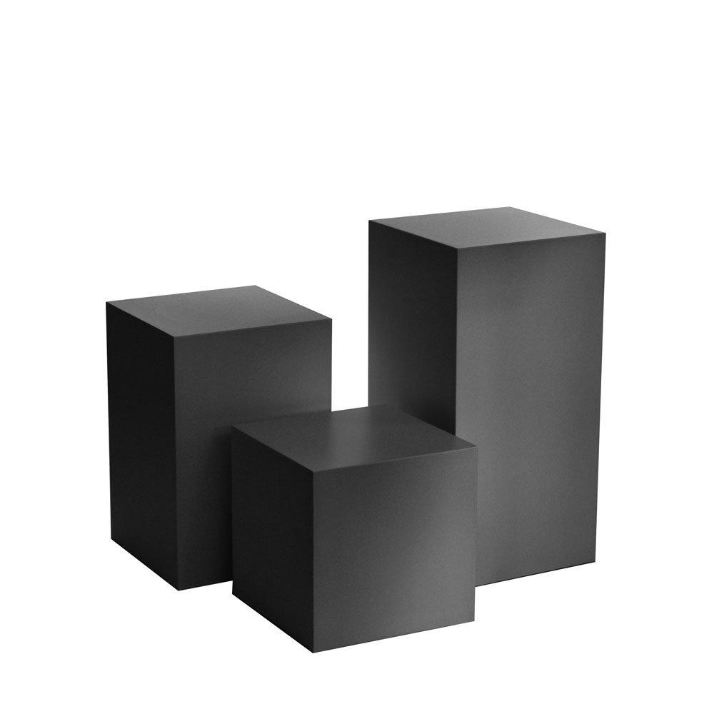 Exhibition Stand Supplies : Display equipment exhibitionplinths
