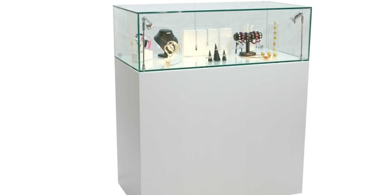 Jewellery Display Cases Exhibitionplinths Co Uk