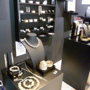 Jewellery Display Plinths, International Jewellery Show