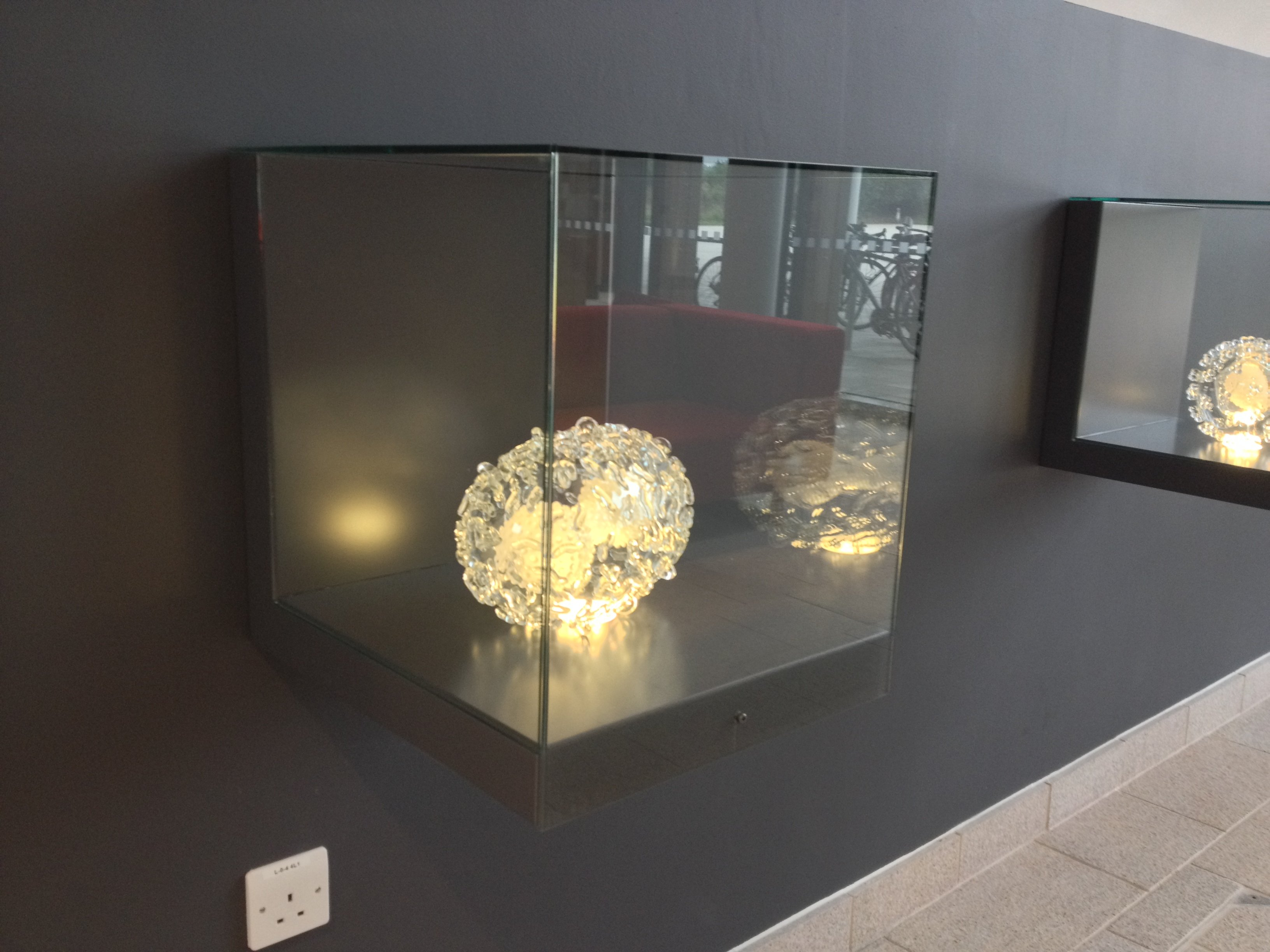 Glass Display Cases Exhibitionplinths Co Uk