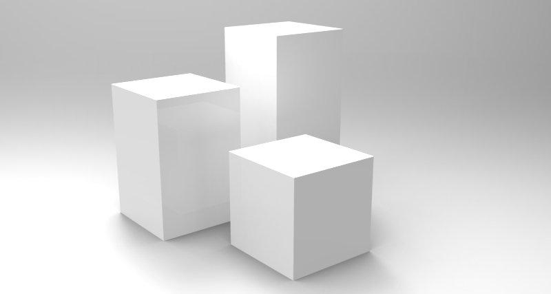 Display Plinths Exhibitionplinths Co Uk