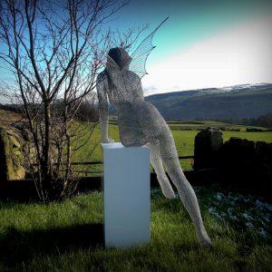 Sculpture Plinth