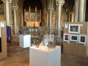 ArtPlinths_Display_Plinths_at_Durham_University_by_Exhibition_Plinths._co._uk