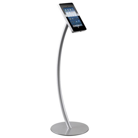 iPad Stand for Exhibitions