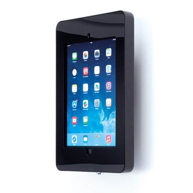 Wall Mounting iPad Holder