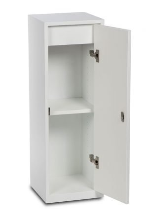 Display plinth with Storage