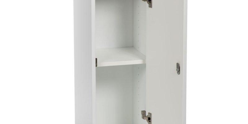 Display plinth with Storage