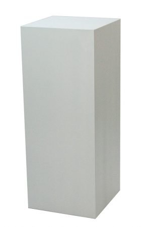 Exhibition Plinths