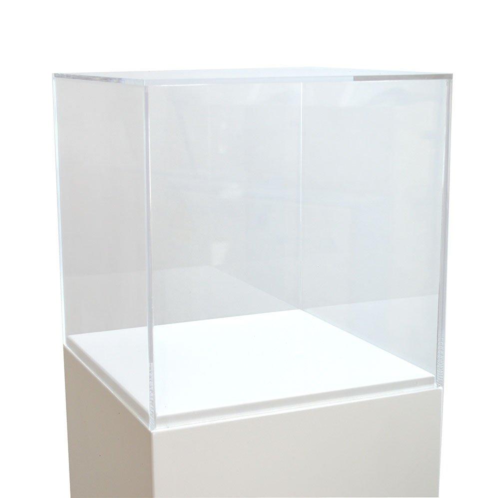 Acrylic Display Hood
