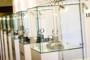 retail display cabinets