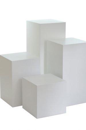 40cm Plinths