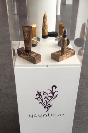 Younique Make Up Acrylic Display Case