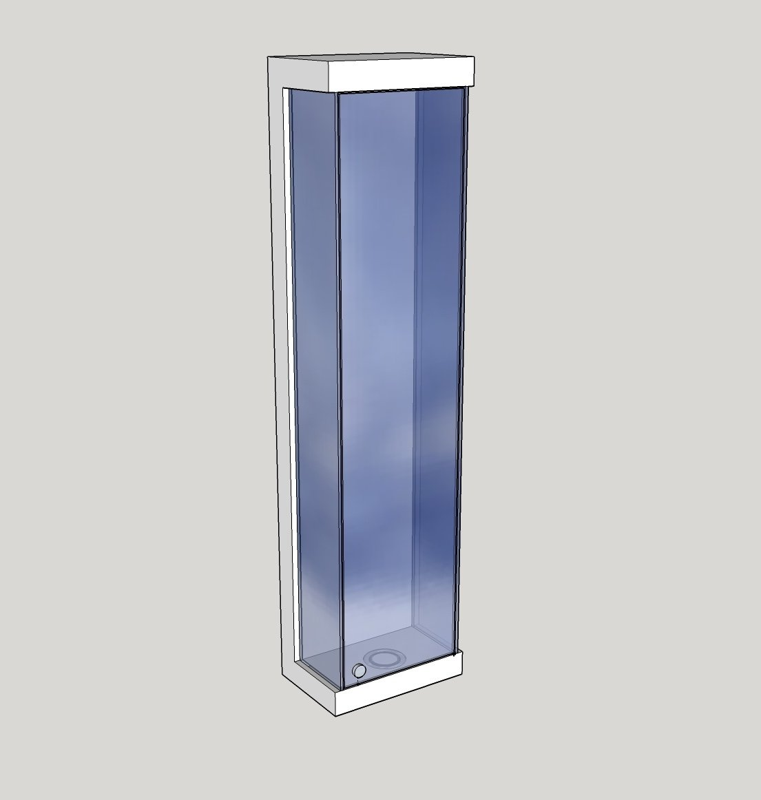 Glass_Cabinet_For-Sword_Exhibition_Plinths