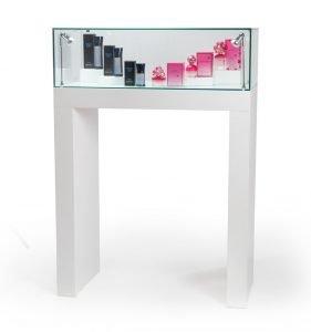 plinths for perfume