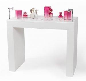 plinth for perfume